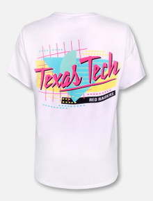 "Texas Tech Red Raiders ""Tech is Rad"" T-Shirt"