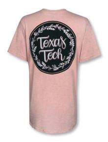 """Texas Tech Red Raiders """"Farmers Market"""" T-Shirt"""