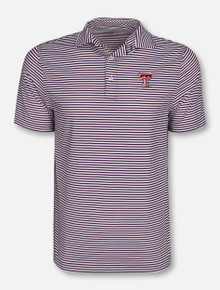 Vineyard Vines Texas Tech Red Raiders Windsted Polo