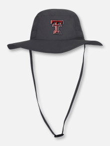 "LogoFit Texas Tech Red Raiders ""Boonie"" Hat"