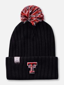 Under Armour Texas Tech Red Raiders Fundamental Beanie