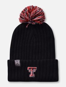 Under Armour Texas Tech Red Raiders Fundamental  YOUTH Beanie