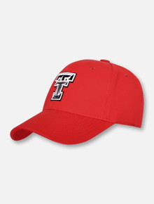 Legacy Texas Tech Red Raiders  PSX Fitted Cap