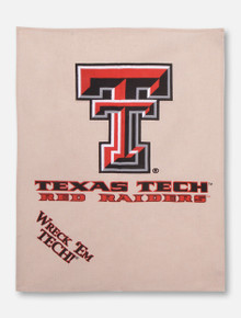 Texas Tech Red Raiders Double T Towel
