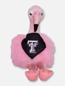 Texas Tech Red Raiders Flamingo Plush Toy