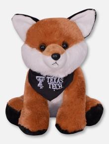 Texas Tech Red Raiders Fox Red Plush Toy