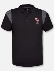 "Arena Texas Tech Red Raiders ""Friend"" Polo"
