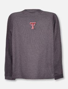 "Arena Texas Tech Red Raiders ""Viper Vennaro"" YOUTH Long Sleeve T-Shirt"