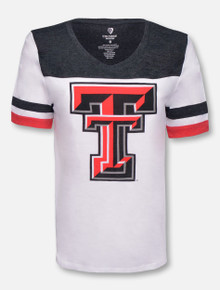 "Arena Texas Tech Red Raiders ""Show Me the Money"" T-Shirt"