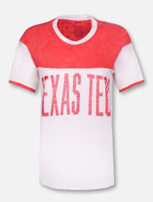 """Arena Texas Tech Red Raiders """"Southbell"""" T-Shirt"""
