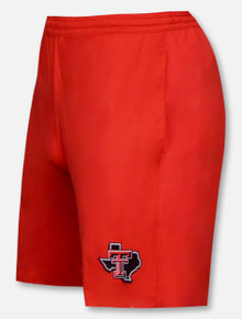 Under Armour Texas Tech Red Raiders Raid 2.0 Pride Shorts