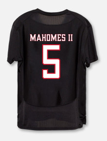 Under Armour Texas Tech NFL YOUTH Mahomes II Jersey