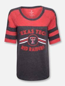 "Arena Texas Tech Red Raiders ""Exaaacctly"" T-Shirt"