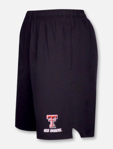 Under Armour Texas Tech Red Raiders Qualifier Woven Shorts