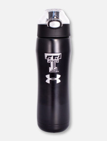 """Under Armour Texas Tech Red Raiders """"Beyond"""" Water Bottle"""