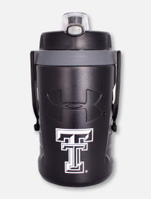 "Under Armour Texas Tech Red Raiders ""Hydration"" Water Bottle"