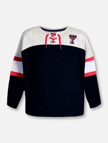 "Arena Texas Tech Red Raiders ""Ice Box""  YOUTH Pullover"