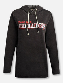 "Arena Texas Tech Red Raiders ""Journey is Everything"" Hoodie"