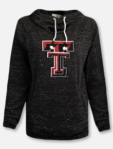 "Arena Texas Tech Red Raiders ""I'll Go With You"" Hoodie"