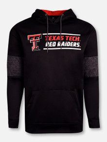 "Arena Texas Tech Red Raiders ""Red Thirty"" Hoodie"