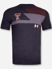 Under Armour Texas Tech Red Raiders Double T Freestyle