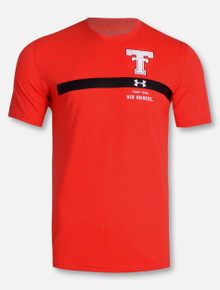 Under Armour Texas Tech Red Raiders Throwback Freestyle