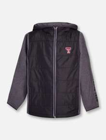 "Arena Texas Tech Red Raiders ""Murphy"" YOUTH Jacket"