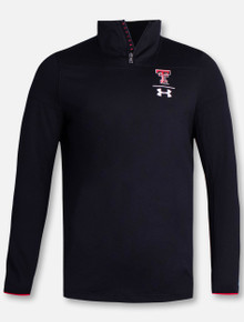 Under Armour  2018 Texas Tech Red Raiders Sideline Quarter Zip Pullover