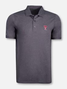 """Antigua Texas Tech Red Raiders """"Clutch"""" Polo"""