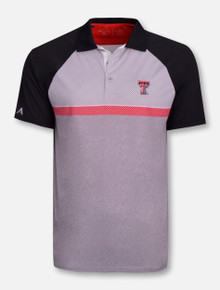"Antigua Texas Tech Red Raiders ""Momentum"" Polo"