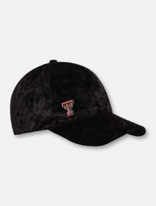 "Texas Tech Red Raiders ""Crushed"" Adjustable Cap"