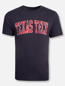 Champion Texas Tech Red Raiders Rochester Arch T-Shirt