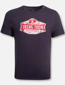 """Champion Texas Tech Red Raiders """"Flag Football"""" T-Shirt"""