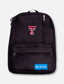 "Columbia Texas Tech ""Sun Pass"" Backpack"
