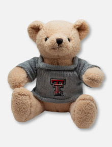 "Texas Tech Red Raiders ""Theodore"" Plush Toy"