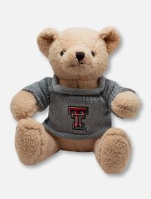 "Texas Tech Red Raiders ""Theodore"" Plush Toy"