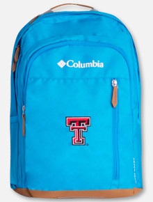 "Columbia Texas Tech ""Aspen Trail"" Double T Backpack"