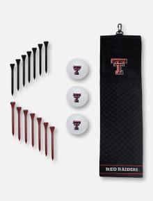 Texas Tech Red Raiders Towel Gift Set