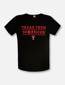"Texas Tech Red Raiders ""Juke""  YOUTH T-Shirt"