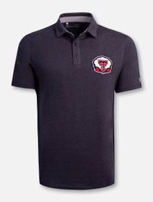 "Under Armour Texas Tech Red Raiders ""Celebrate Cotton"" Polo"