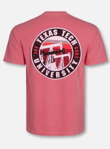 "Texas Tech Red Raiders ""Oil Fields"" T-Shirt"