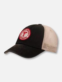 "Top of the World Texas Tech Red Raiders ""Keepsake"" Snapback Cap"