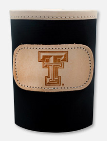 Jon Hart Texas Tech Red Raiders Double T Can Cooler