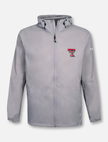 "Columbia Texas Tech Red Raiders Double T ""Roan Mountain"" Jacket"
