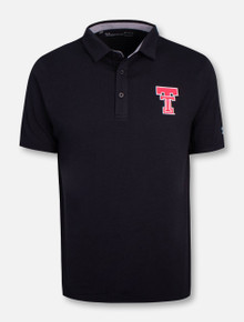 "Under Armour Texas Tech Red Raiders ""GridIron Great"" Charged Cotton  Polo"