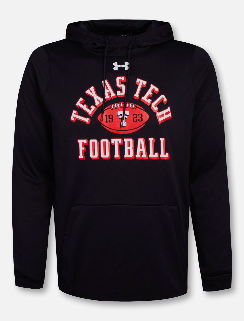 9ad03f5e9 Under Armour Texas Tech Red Raiders