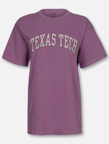 Texas Tech Red Raiders Classic Stone Arch T-Shirt