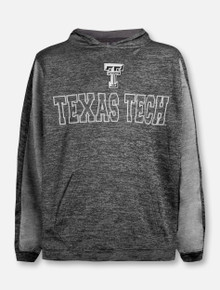 "Texas Tech Red Raiders Double T ""All Mountain"" YOUTH Pullover Hoodie"