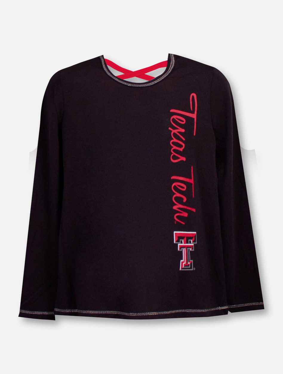 e46cc43133e Texas Tech Red Raiders Double T