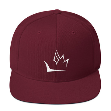 The Divines Co. Snapback Hat